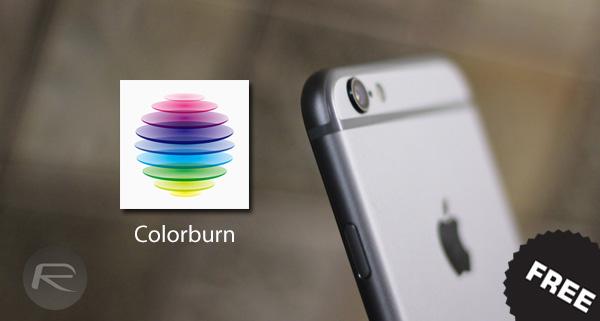 colorburn-free