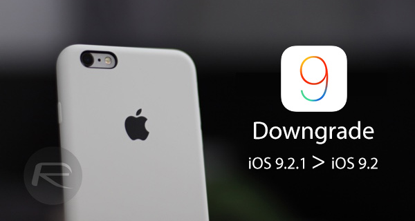downgrade-iOS-9.2.1-to-9.2