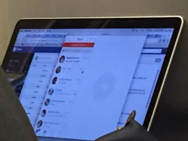 facebook messenger mac os x
