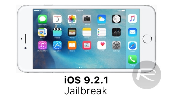 iOS 9.2.1 Jailbreak Has Been Achieved | Redmond Pie