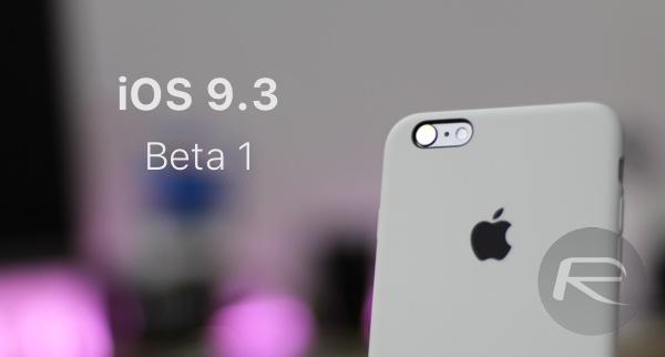 iOS-9.3-beta-1-main