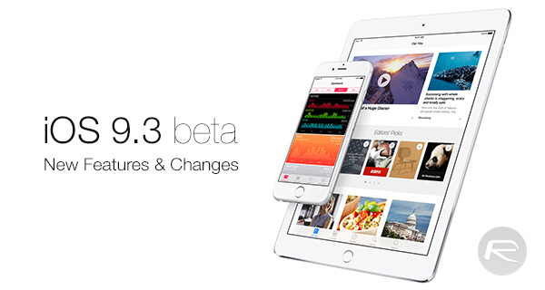 iOS-9.3-beta-new-features
