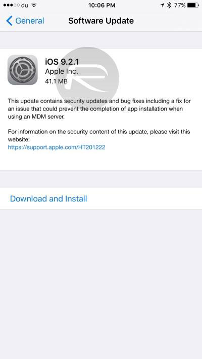 ios-9.2.1-changelog