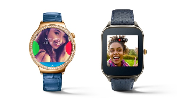 Android Wear 2016 update