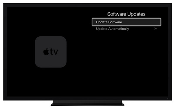 Apple Tv 3 Update