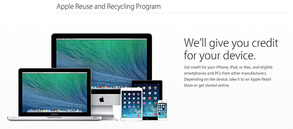Apple-reuse-and-recycle-program