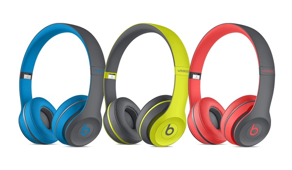 Beats solo2 active collection main