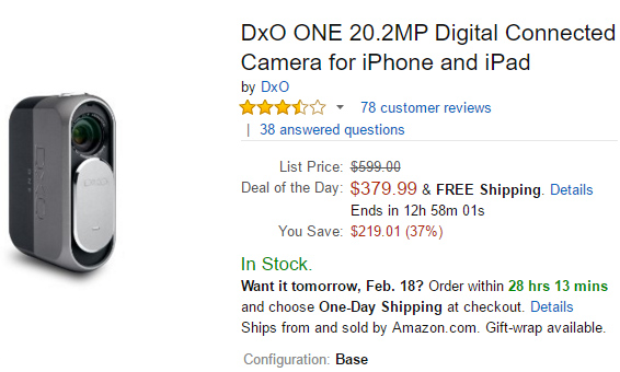 DxO-ONE-amazon