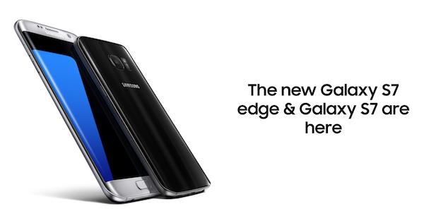 Galaxy S7 main