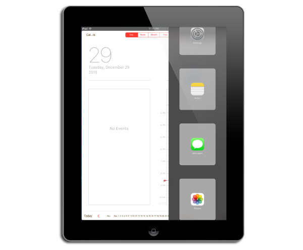 Download: Grayd00r Brings iOS 9 To iPod touch 3G, iPad 1
