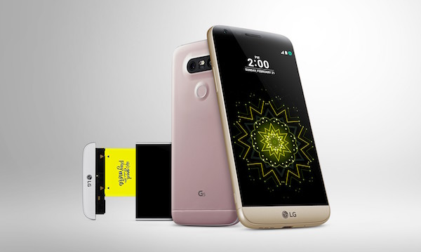 Lg Announces 360 Degree Wallpapers For The Lg G5: LG G5 Announced: Specs, Features, Price, Release Date