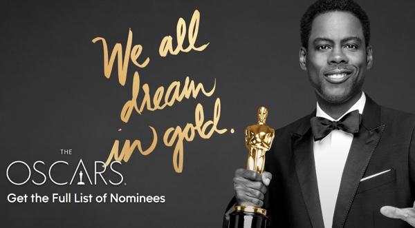 Oscars2016