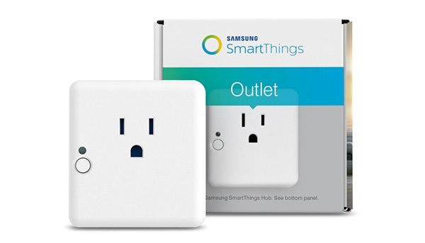Samsug-SmartThings-Outlet