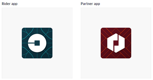 Uber-new-app-icons