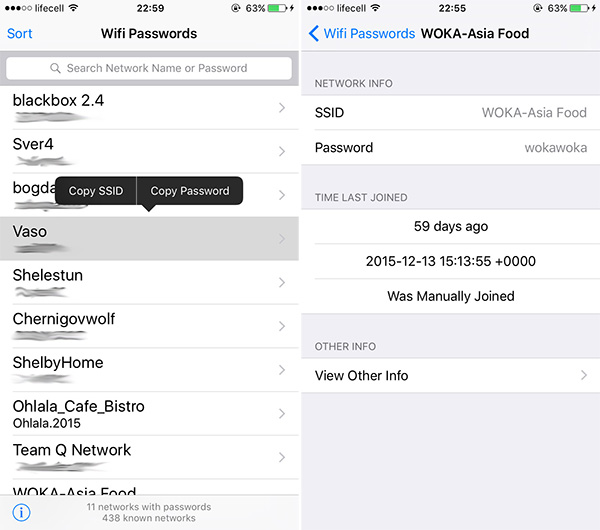 WiFi-Passwords-List-jailbreak-app