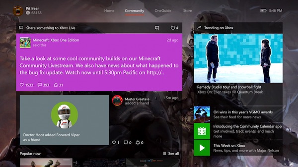 Xbox One2