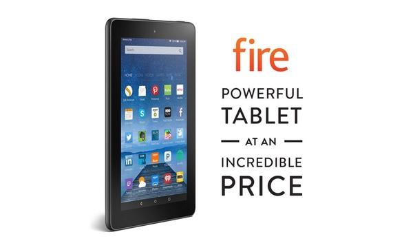 amazon fire tablet main