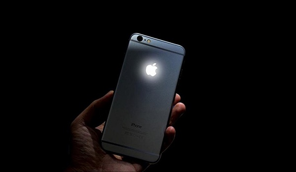 Add Glowing Backlit Apple Logo To iPhone 6 / 6s Or 6 Plus / 6s Plus, Here's How