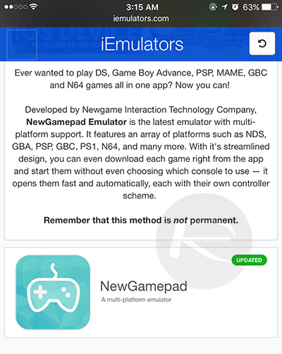 iEmulators