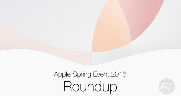 Apple-evet-Spring-2016-roundup