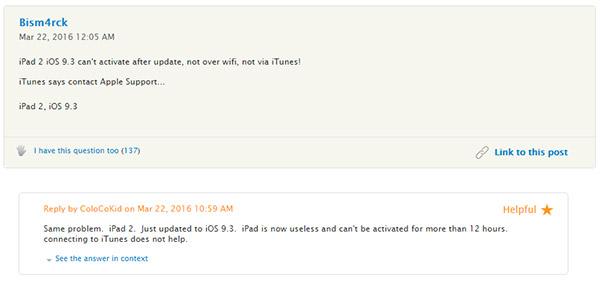 Apple-support-iPad-2-iOS-9.3-brick