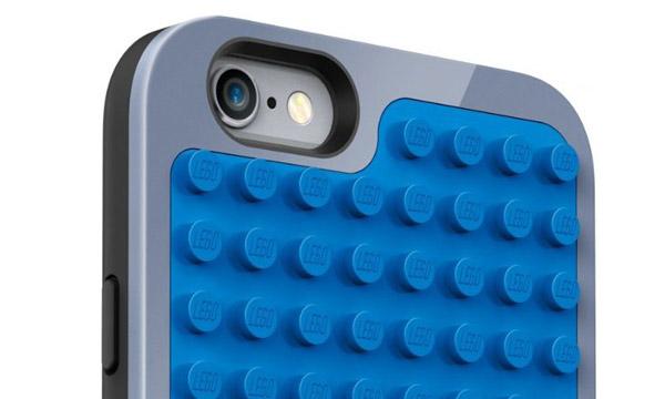Belkin LEGO Builder Case For iPhone Offers Infinite Customization