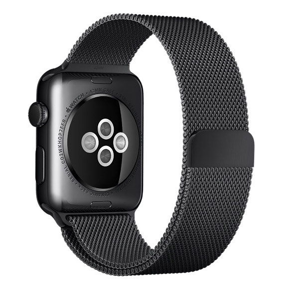 Space-Black-Milanese-Loop_Apple-Watch-band