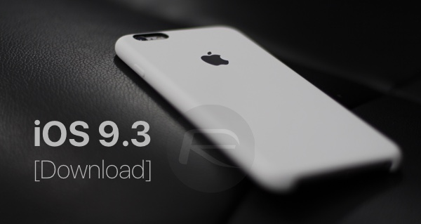 iOS 9.3 download final main