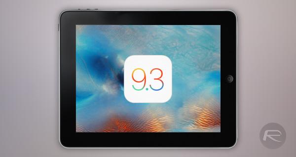 iPad-2-iOS-9.3