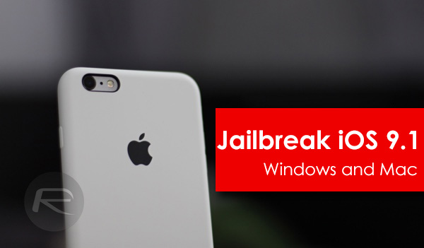 how do you jailbreak an iphone 6 how to jailbreak ios 9 1 on pro iphone 6s 6s plus 19744