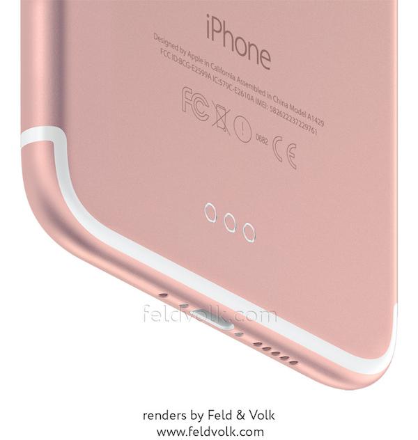 iphone7plus bottom