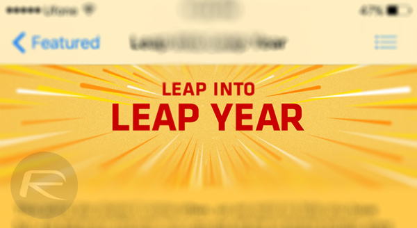 leap-year-app-store