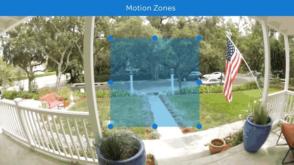 motion-zones ring pro