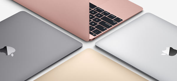 12 inch 2016 MacBook