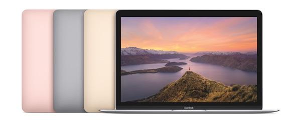 2016 MacBook 12-inch Main