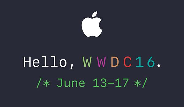 WWDC - svetapple.sk