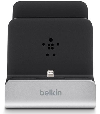 Belkin-PowerHouse-Dual-Lightning-Charging-Dock