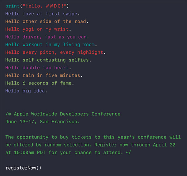 WWDC-announcement-page-2016