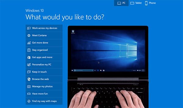 Windows-10-demo