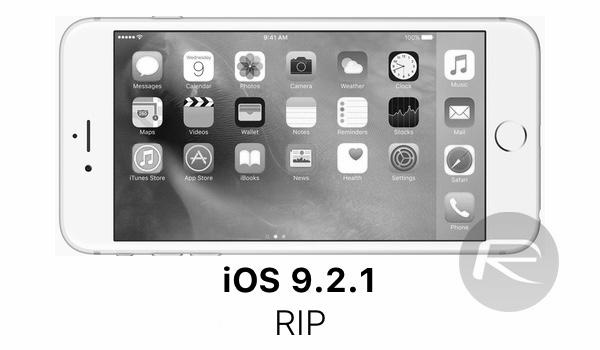 iOS-9.2.1-signing