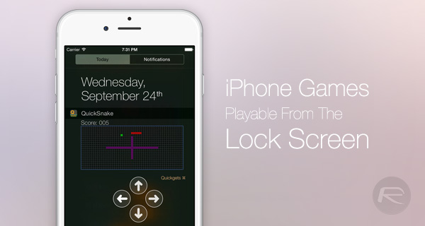 iPhone-lock-screen-games