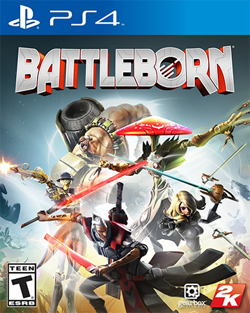 Battleborn---PlayStation-4