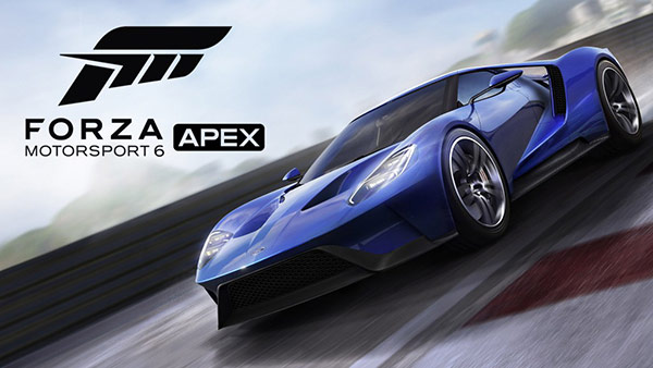 Download Forza Motorsport 6: Apex On Windows 10 For Free