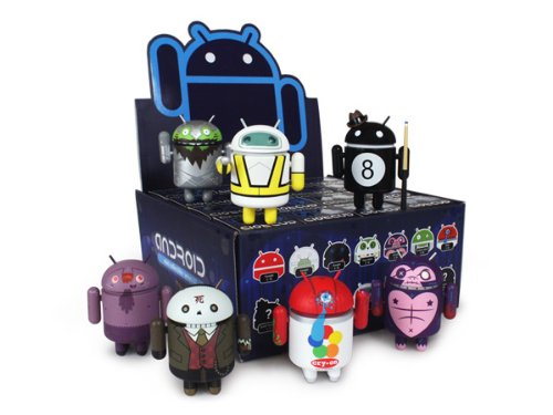 Google-Android-Mini-Collectible-Figures