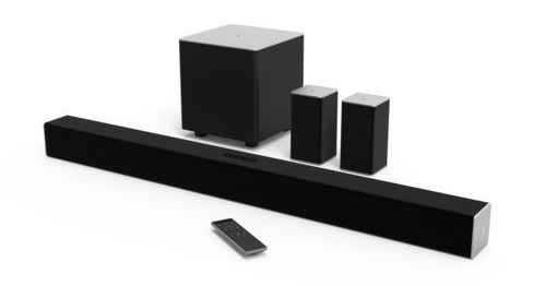 Multiple-Refurbished-VIZIO-Sound-Bars