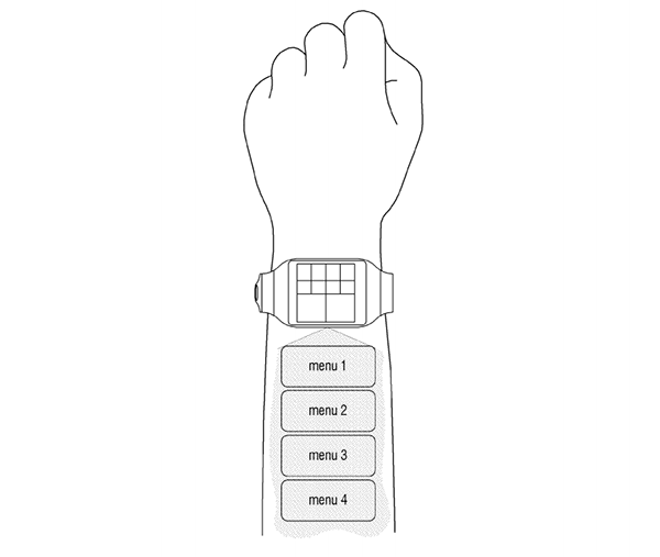 Samsung-watch-patent