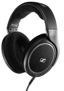 Sennheiser-HD-558-Headphones