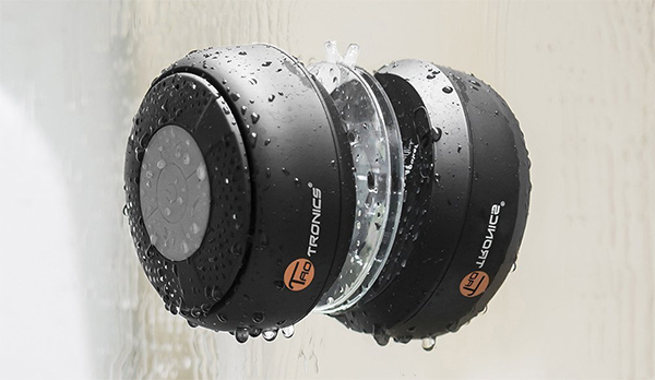 TaoTronics-Water-Resistant-Portable-Wireless-Shower-Speaker