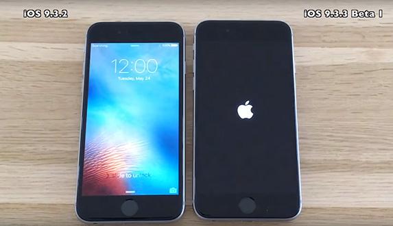iOS-9.3.2-v-iOS-9.3.3-beta-1