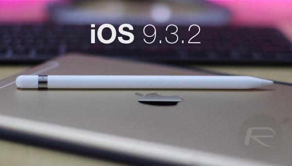 iPad-Pro-iOS 9.3.2